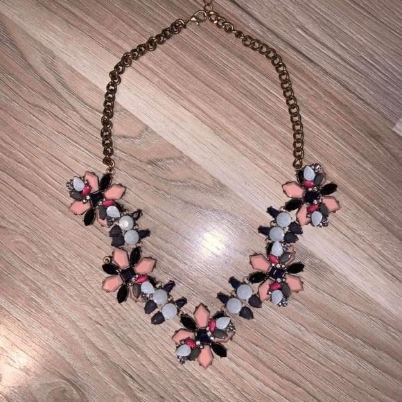torrid Jewelry - Cluster Statement Necklace
